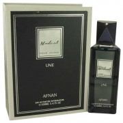 Afnan Modest Pour Homme Une Eau De Parfum Spray 3.4 oz / 100.55 mL Men's Fragrances 538129