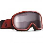 Ochelari Ski SCOTT AVIE rosu