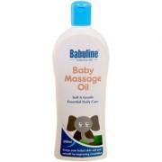 Babuline 200ml All Skin Type Baby Massage Oil For Infants