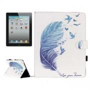 iPad 4 / iPad 3 / iPad 2 Fodral