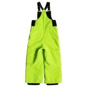 QUIKSILVER OT BOOGIE KIDS PT lime green 2