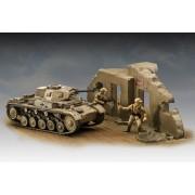 Pzkpfw Ii Ausf. F-Revell