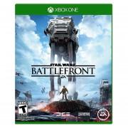 Xbox One Juego Star Wars Battlefront