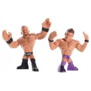 WWE Rumblers The Miz And Randy Orton Figure 2-Pack