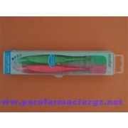 CEPILLO DENTAL ADULTO ACOFARDENT MEDIO 2 U 151286