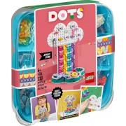 Lego DOTS (41905). Portagioielli arcobaleno