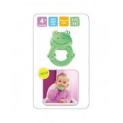 Baby Italia Mam Friends Max The Frog 4+ Mesi