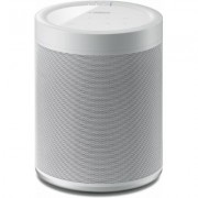 Yamaha MusicCast 20 multi-room audio powered speaker (white)