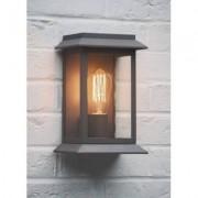 "Trendyard Wandlamp Grijs ""Grosvenor Light"""