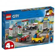 LEGO 4+ garage 60232