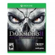 Xbox One Juego Darksiders II Compatible Con Xbox One
