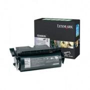 Lexmark T52X High Yield Return Program Print Cartridge (20K) Original Negro12A7344