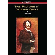 Picture of Dorian Gray (Wisehouse Classics - With Original Illustrations by Eugene Dete), Hardcover/Oscar Wilde