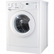 Masina de spalat rufe Indesit IWSD 71252 C ECO EU, 7 kg, 1200 RPM, Clasa A++, Alb