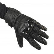 Richa Handschuhe Richa Stealth Schwarz