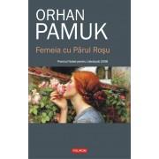 Femeia cu Parul Rosu (eBook)