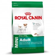 2 x 8 kg Royal Canin Mini Adult kutyatáp