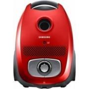 Aspirator cu sac Samsung VC07RVNJGRL/OL 3L 750W Rosu