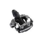 Pedal Mtb Clip Shimano Spd PD M-520 Preto