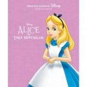Disney. Alice in Tara Minunilor