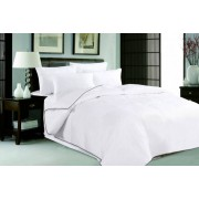 12 Tog Hungarian Goose Feather Duvet – 4 Sizes!