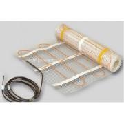 Covoras electric pentru incalzire in pardoseala ceramica, ECOFLOOR, LDTS 160 W/mp; 0,8 mp; 1,6 ml