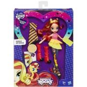 Hasbro Lalki My Little Pony Equestria Girls Modna Lalka A8841