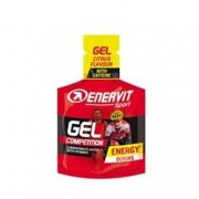 Enervit Gel Citrus with Caffeine