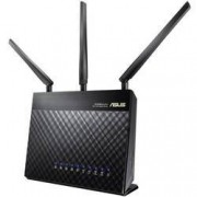 Asus Wi-Fi router Asus RT-AC68U, 2.4 GHz, 5 GHz, 1.9 GBit/s