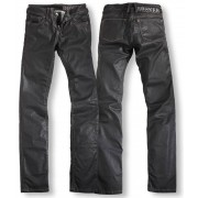 Rokker The Diva Jeans Lady 29 Svart