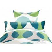 Lenjerie de pat, Young Colours Color-Moon, satin de bumbac, garnitură, 2 piese, (21199626)