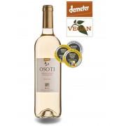 Weingut Osoti Vinedos Ecologicos Osoti Blanco DOP Rioja 2017/ 18 Weißwein Bio