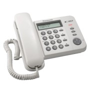 Panasonic žični telefon KX-TS560FXW