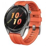 Huawei Smartwatch GT Active Pomarańczowy