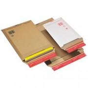 ORIGINAL ColomPac Articoli da ufficio CP 010.08 Versandtasche (A3) ColomPac® Busta, in cartone ondulato marrone, DIN A3, contenuto: 1 pezzo