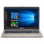 "Notebook Asus X540UA Intel Core I7-8550U 8GB 1TB 15.6"" Win10"