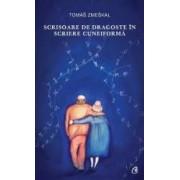 Scrisoare de dragoste in scriere cuneiforma - Tomas Zmeskal