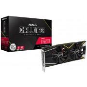 Asrock Radeon RX 5700 XT Challenger D 8Gb OC Gaming Graphics Card