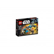 Lego 75167 Star Wars - Battle Pack Speeder Bike Del Bounty Hunter