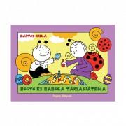 Bogyó és Babóca társasjátéka - Bartos Erika