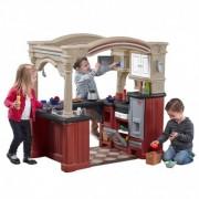 Bucatarie pentru copii - LifeStyle GrandWalk 2CTNS