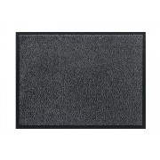 Covor Decorino, polipropilena, S49-040502, 60x80 cm, Gri