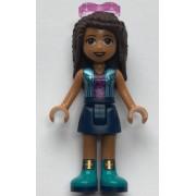 frnd338 Minifigurina LEGO Friends-Andrea frnd338