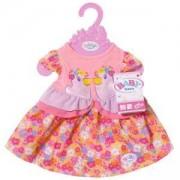 Рокля за кукла BABY Born - различни модели, 790080