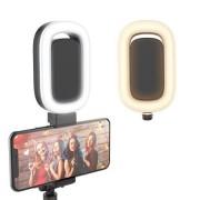 Lampa pentru Selfie stick BlitzWolf BW-BS8LAC