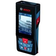 Bosch Télémètre 120 m BOSCH connecté avec caméra pour mesure extérieur et intérieur - GLM120C