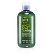 Tea Tree Lemon Sage Thickening Conditioner (Energizing Body Builder) 300ml/10.14oz Balsam de Îngroșare cu Lămâie și Salvie ( Volumizator Energizant )