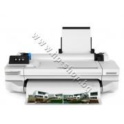 Плотер HP DesignJet T130, p/n 5ZY58A - Широкоформатен принтер / плотер HP