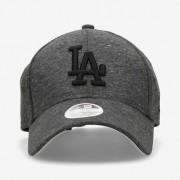 New Era Dodgers - Negro-Negro - Gorra Mujer