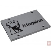 "Kingston 480GB SSDNow UV400, SSD, 550/500MB/s, 2.5"", SATA3 (SUV400S37/480G)"